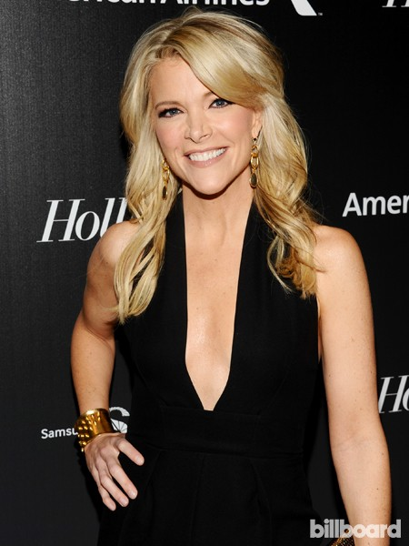 Megyn Kelly attends The 35 Most Powerful People in Media hosted by The Hollywood Reporter