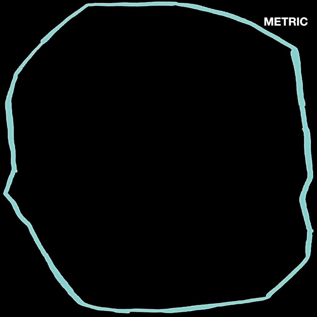 Metric, 'Art of Doubt'