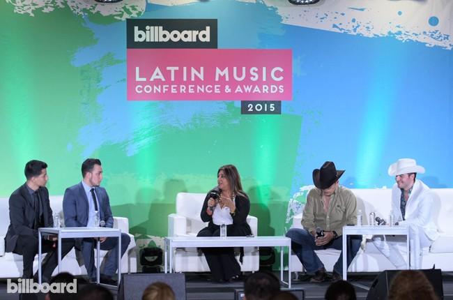 2015 billboard latin music conference