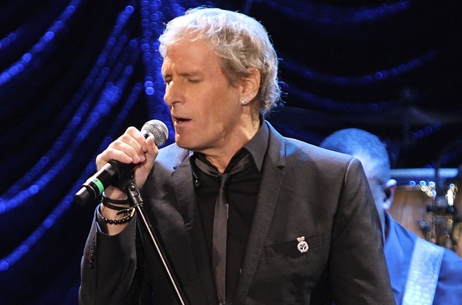 Michael Bolton performs at the Grammy Museum on November 11, 2013 in Los Angeles, California. (Photo by Maury Phillips, WireImage)