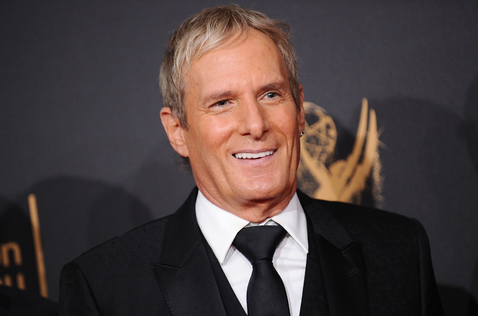 Michael Bolton Wants You to Dump Robinhood in New Ad - Billboard