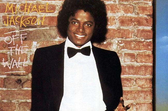 "Michael Jackson ""Off the Wall"""
