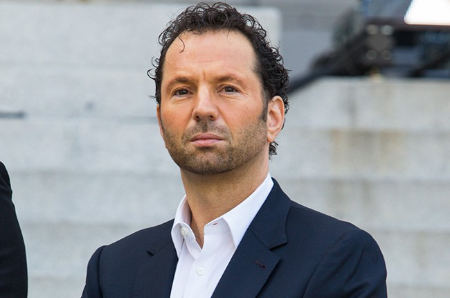 Michael Rapino
