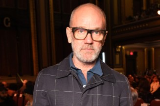 Michael Stipe Shares Demo of New Song 'No Time for Love Like Now': Watch