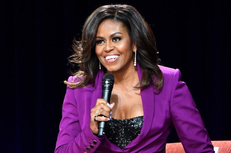 Michelle Obama to Host Podcast on Relationships for Spotify
