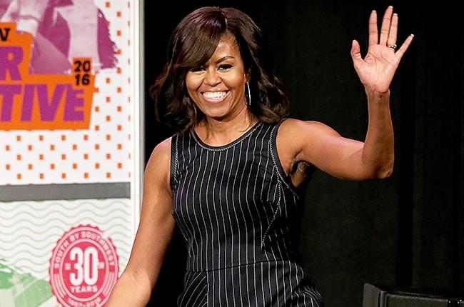 Michelle Obama SXSW 2016
