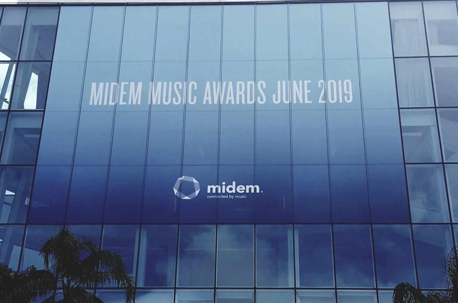 Midem Music Awards