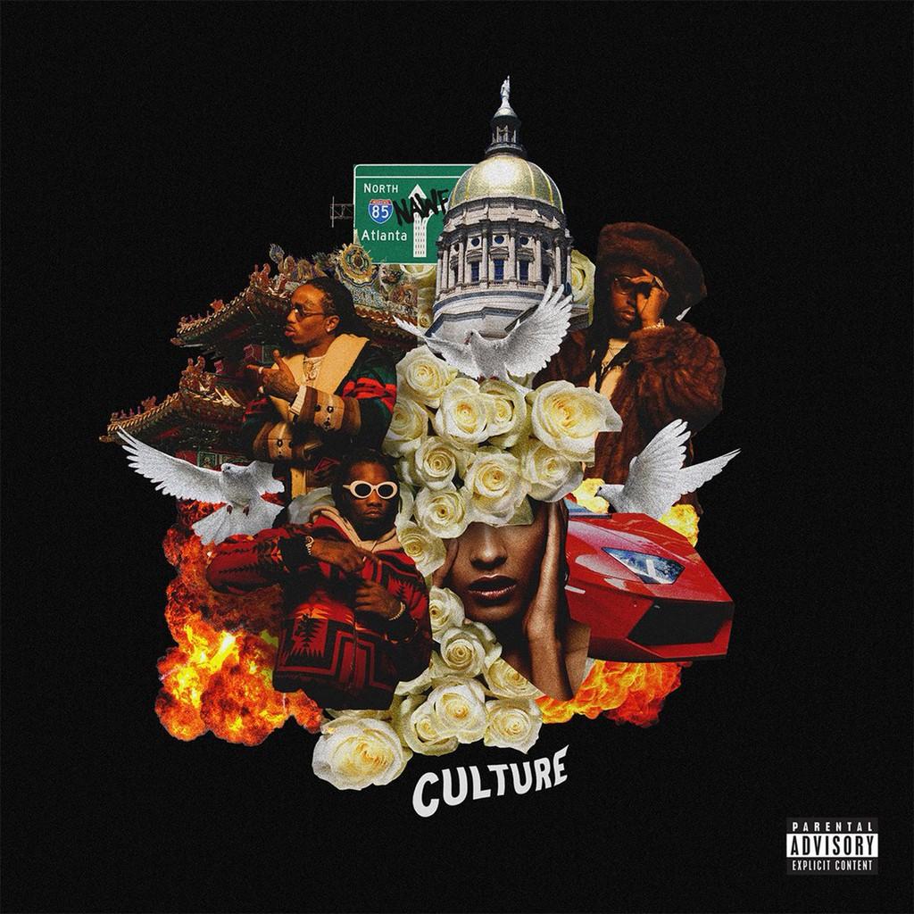 Migos, 'Culture'