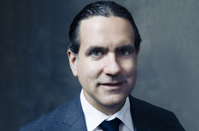 Mike Bruno, SVP Digital Content for Billboard