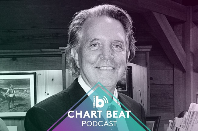 Chart Beat Podcast: Mike Curb