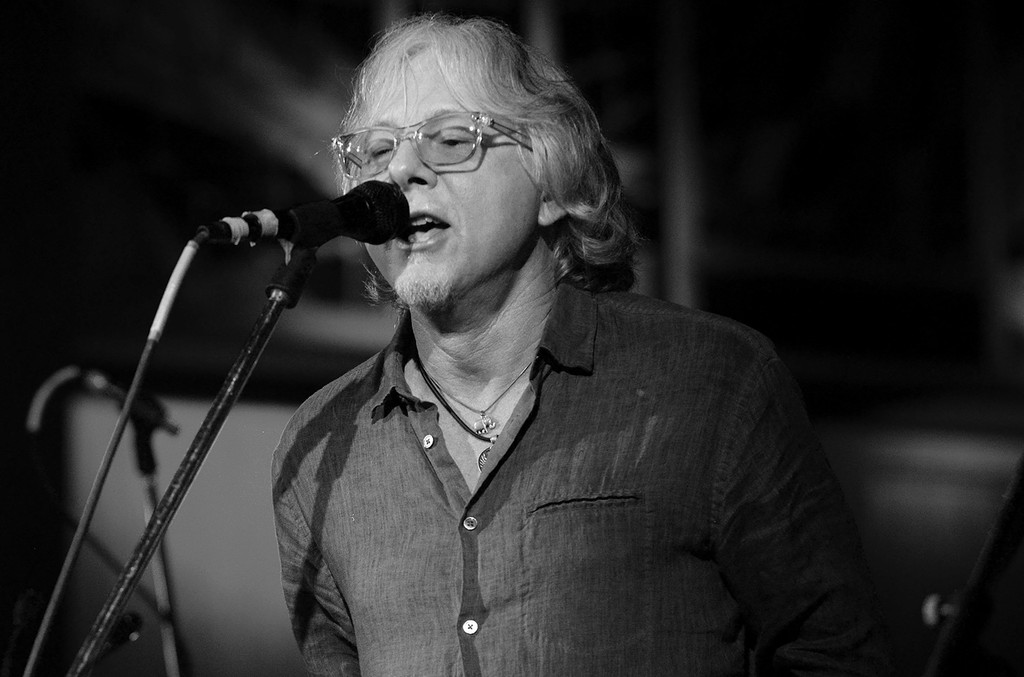 Mike Mills of R.E.M perform on March 17, 2017 in Austin, Texas.
