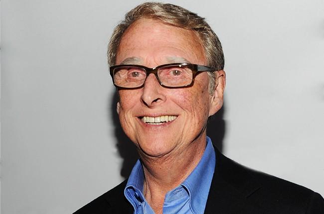 Director Mike Nichols, 2009