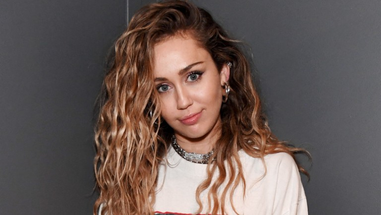Miley Cyrus Reflects On The Past Decade Teases What S Coming Next Watch Billboard