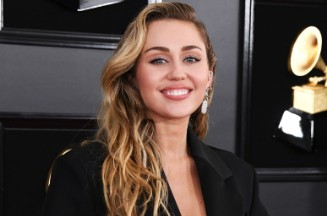 She's Here: Miley Cyrus Drops 'Midnight Sky' Single & Video