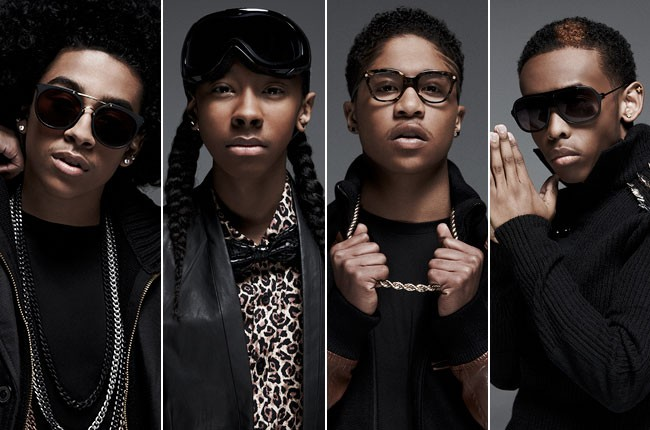 ray ray mindless behavior age