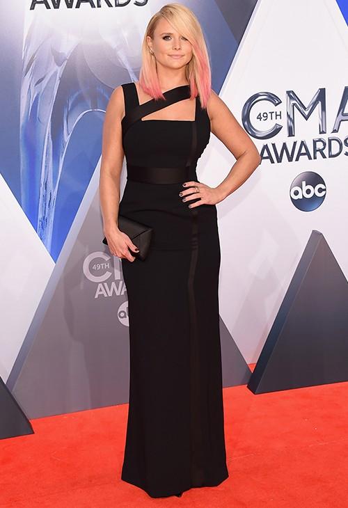 Miranda Lambert  CMA 2015