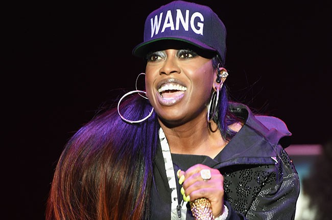 Missy Elliott Timbaland Are Working On New Music Billboard