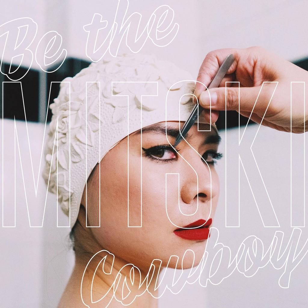 11. Mitski, 'Be the Cowboy'