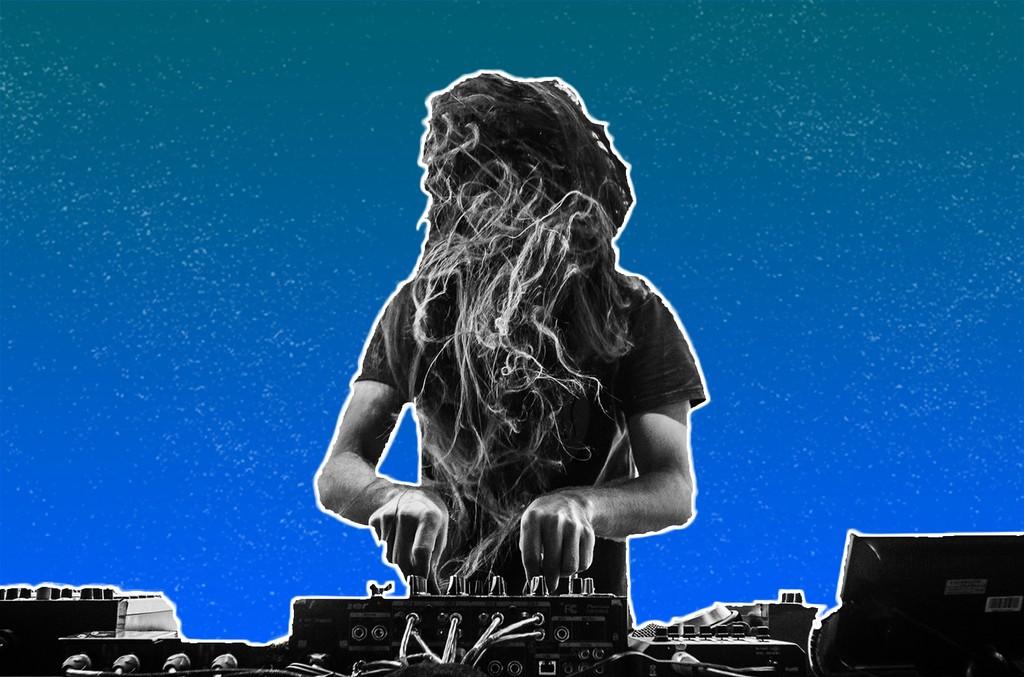 Mix Mondays featuring: Bassnectar