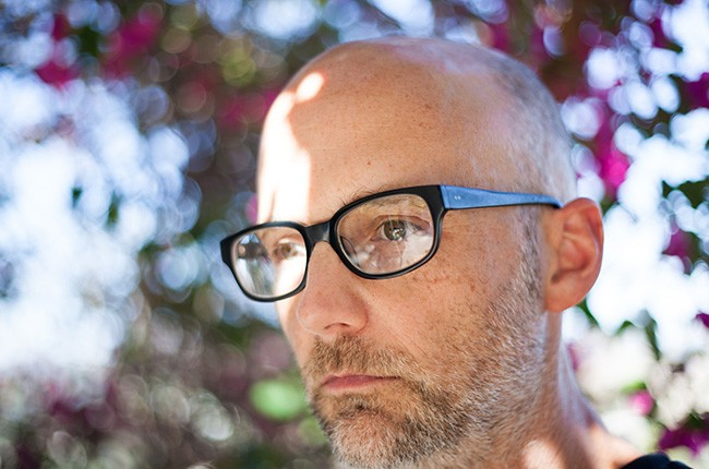 Moby's New Vegan Restaurant is Giving All Its Profits to Animal Welfare Groups
