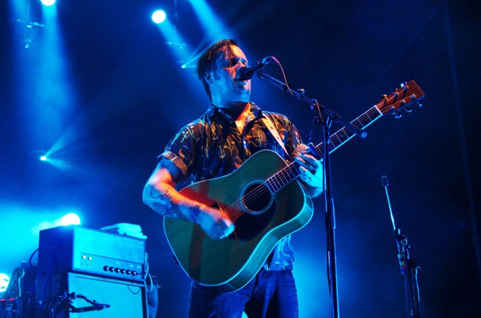 Modest Mouse, 2014
