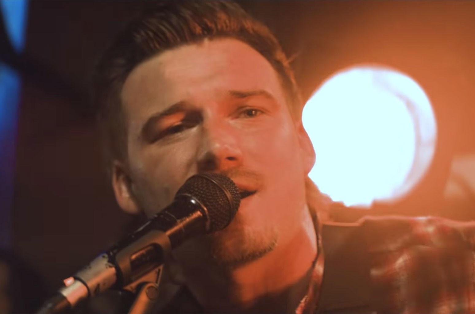 Here Are The Lyrics To Morgan Wallen S Whiskey Glasses Billboard