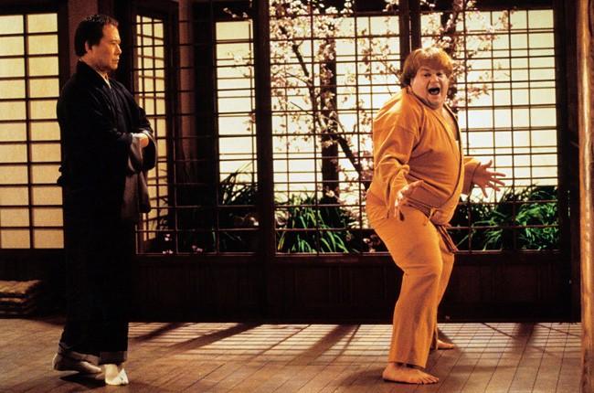 "Carl Douglas, ""Kung Fu Fighting"""