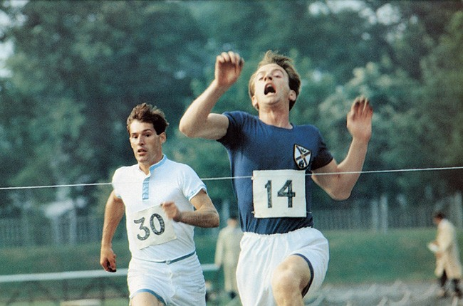 Chariots of Fire Theme