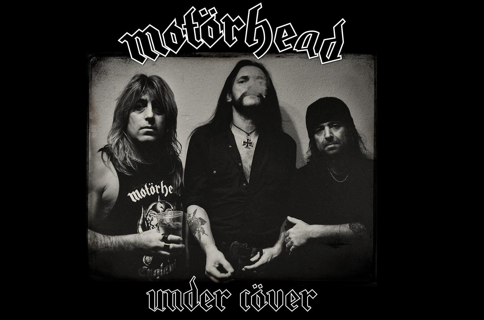 "Motorhead, ""Under Cover"""