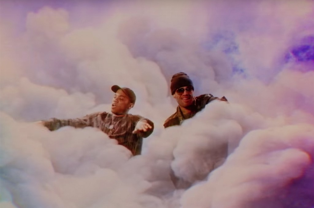 """Mr Probz, """"Gone"""" featuring Anderson .Paak"""