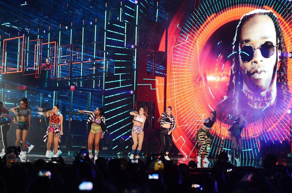 2016 MTV Europe Music Awards