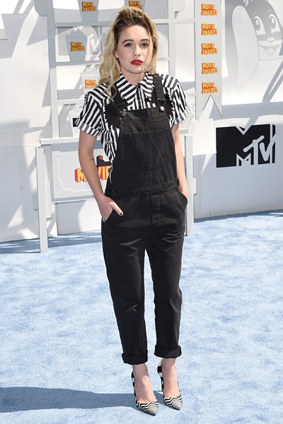 Bea Miller MTV Movie Awards
