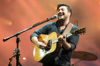 Marcus Mumford Reassures Fans With Uplifting 'Fallon' Performances