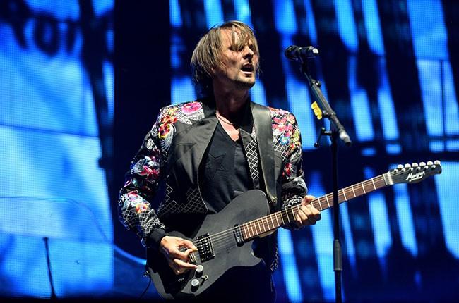 Muse, Coachella 2014