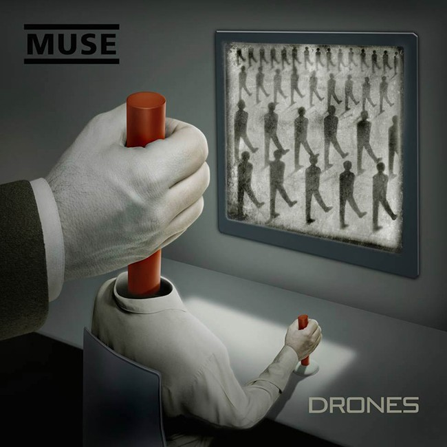 muse drones 2015