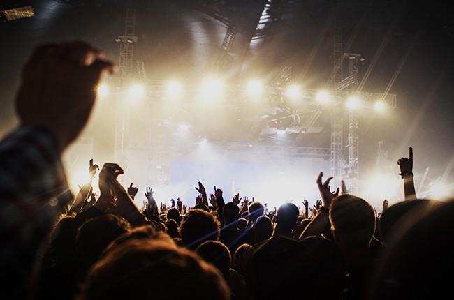 Music Festival 2016