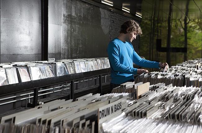 Buying Music Biz 2016