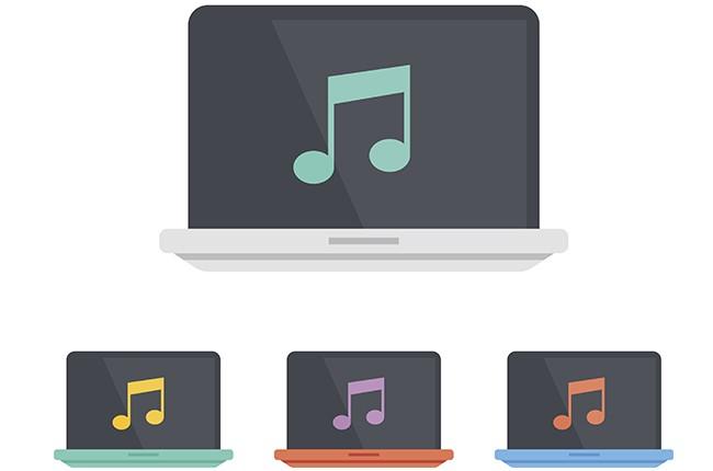 Music Streaming Biz