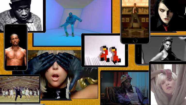 The 100 Greatest Music Videos of the 21st Century: Critics' Picks