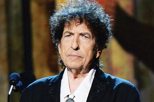 MusiCares 2015 Person Of The Year Gala honoring Bob Dylan