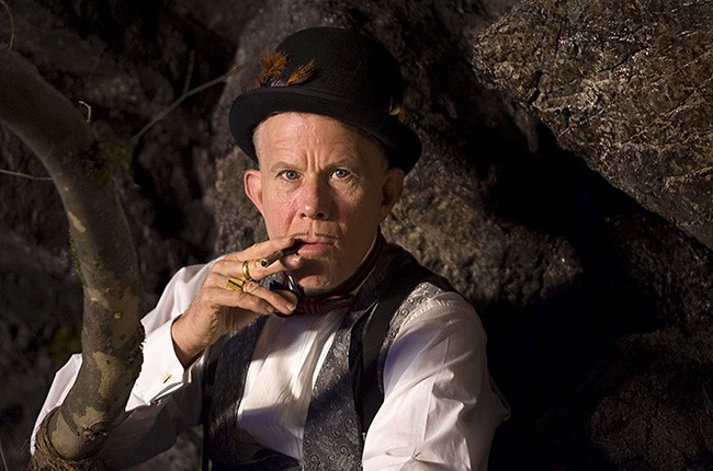 Tom Waits in The Imaginarium of Doctor Parnassus (2009)