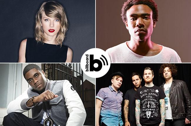 Must Hear Music Podcast featuring Taylor Swift, Childish Gambino, Big K.R.I.T. & Jaden Smith