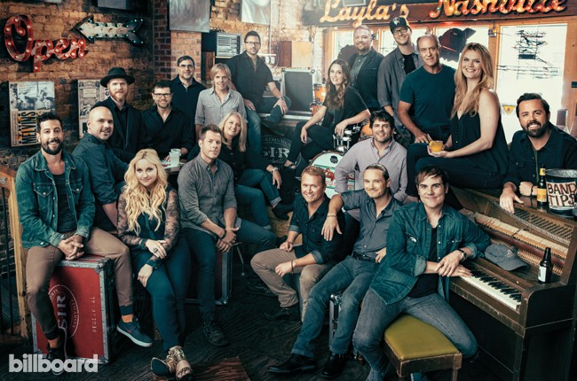 Nashville Power Players 2015