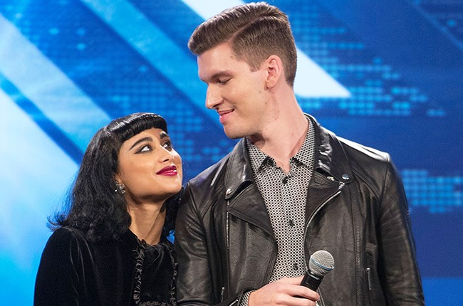 Natalia Kills and Willy Moon