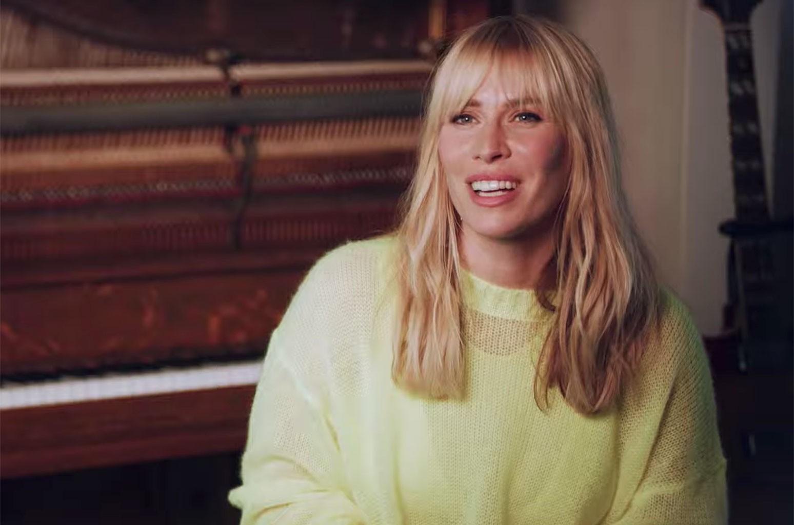The Hills Remixes Unwritten With Natasha Bedingfield Linda Perry Listen Billboard Billboard