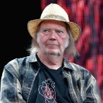 Neil Young Ends Copyright Suit