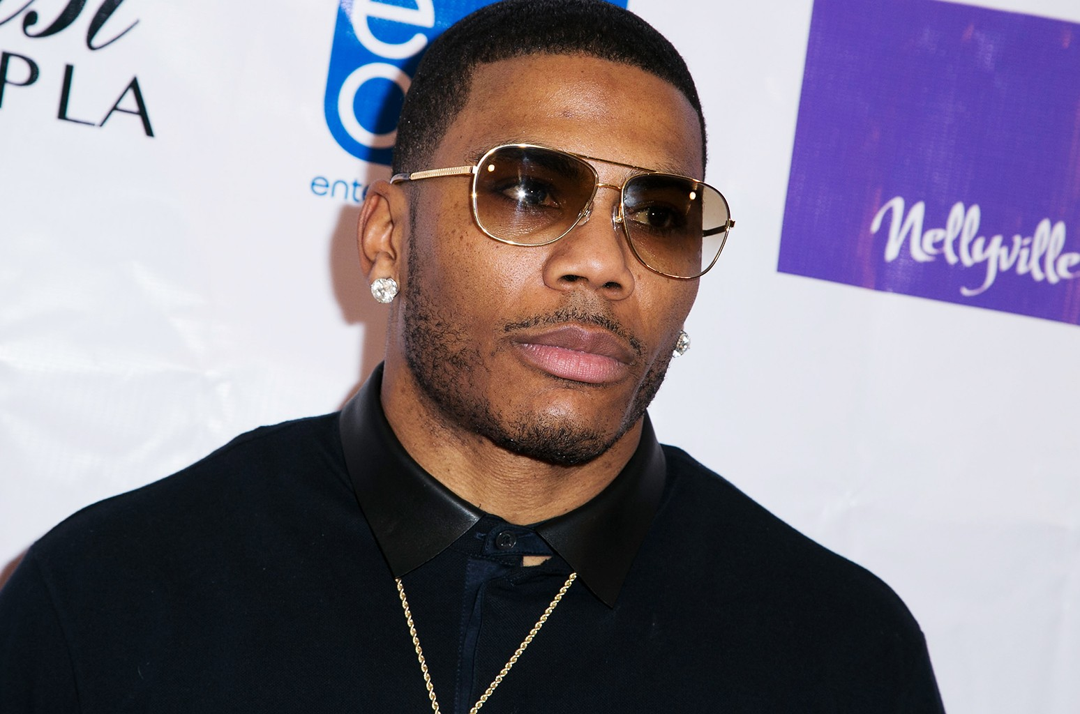 Nelly now is who with Who are