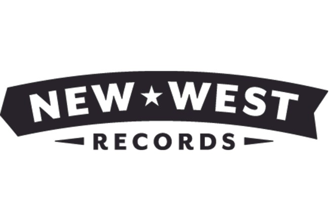 New West Records Logo
