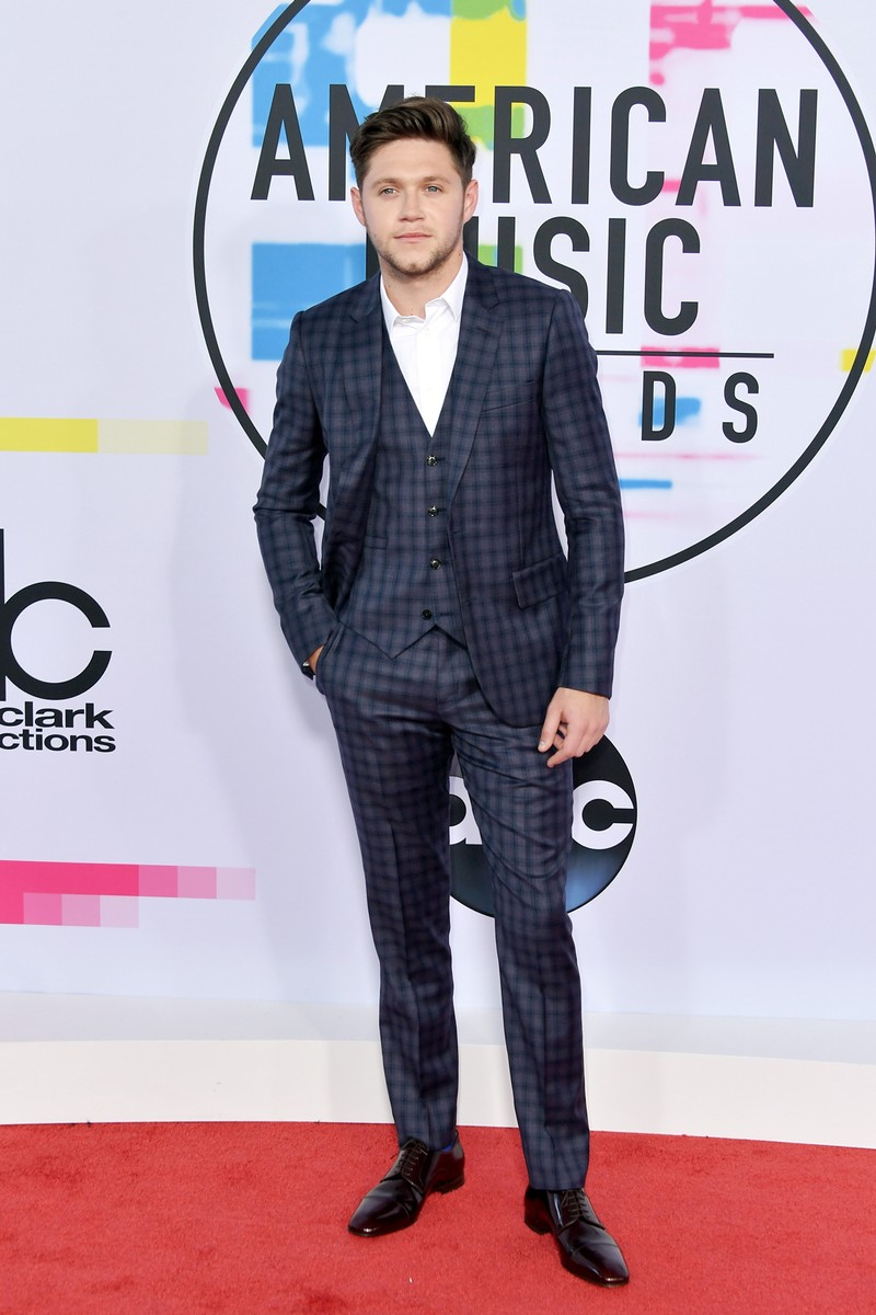 Niall Horan, 2017