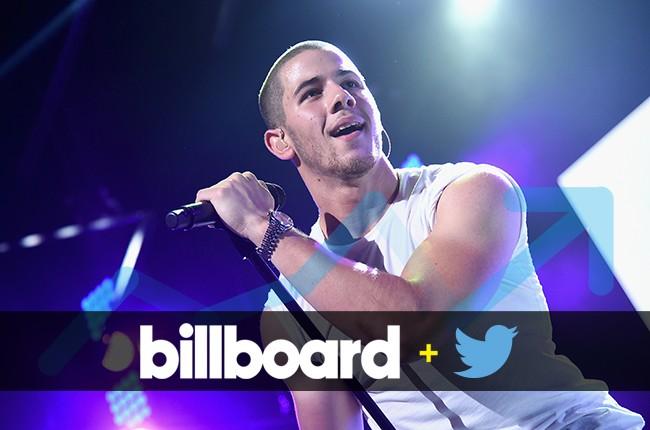 Nick Jonas 2015